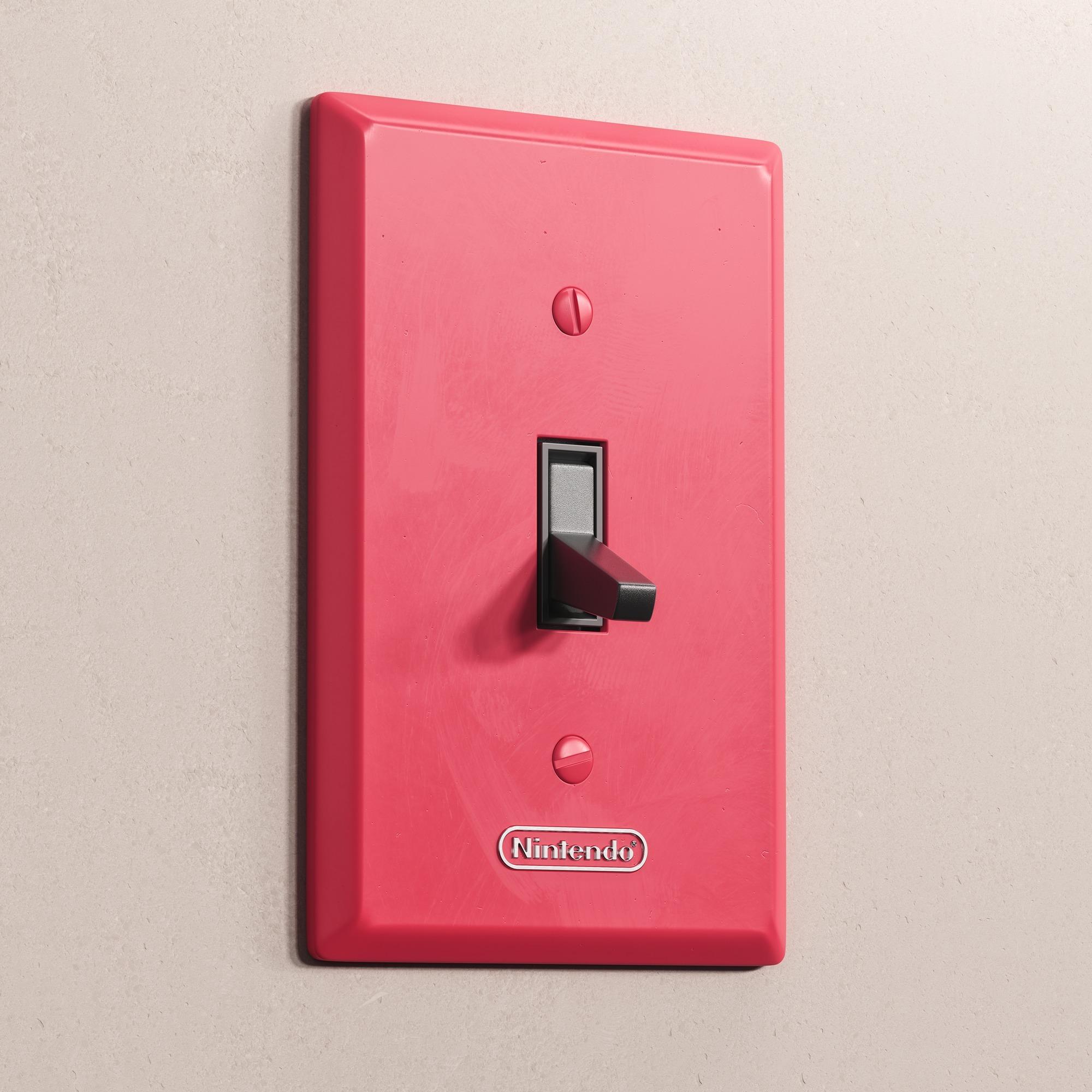nintendo switch - philiplueck | ello