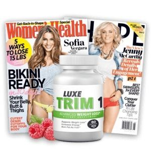 Luxe Trim Keto Reviews: Weight  - annieanderson | ello