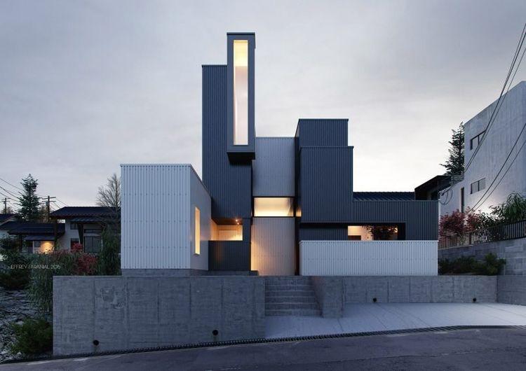 Architectural Concepts Jeffrey  - benim_jbweb | ello