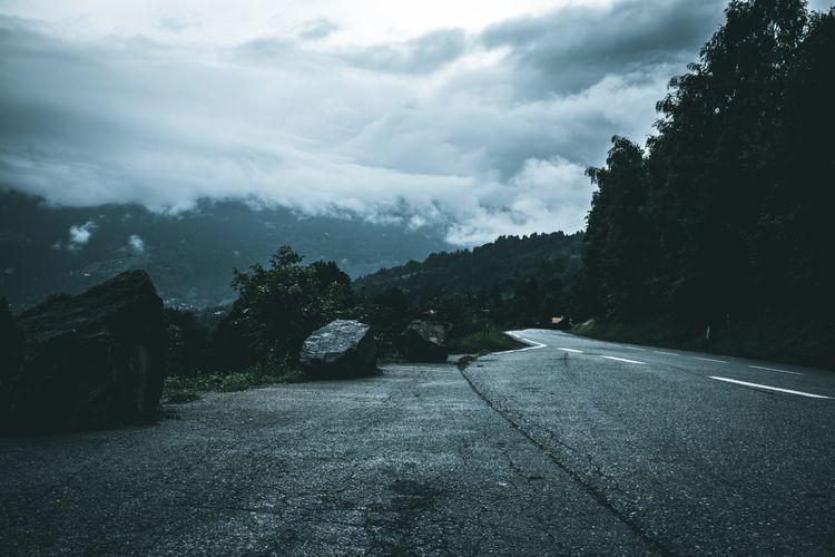 Destination Unknown - enigmaticframes | ello