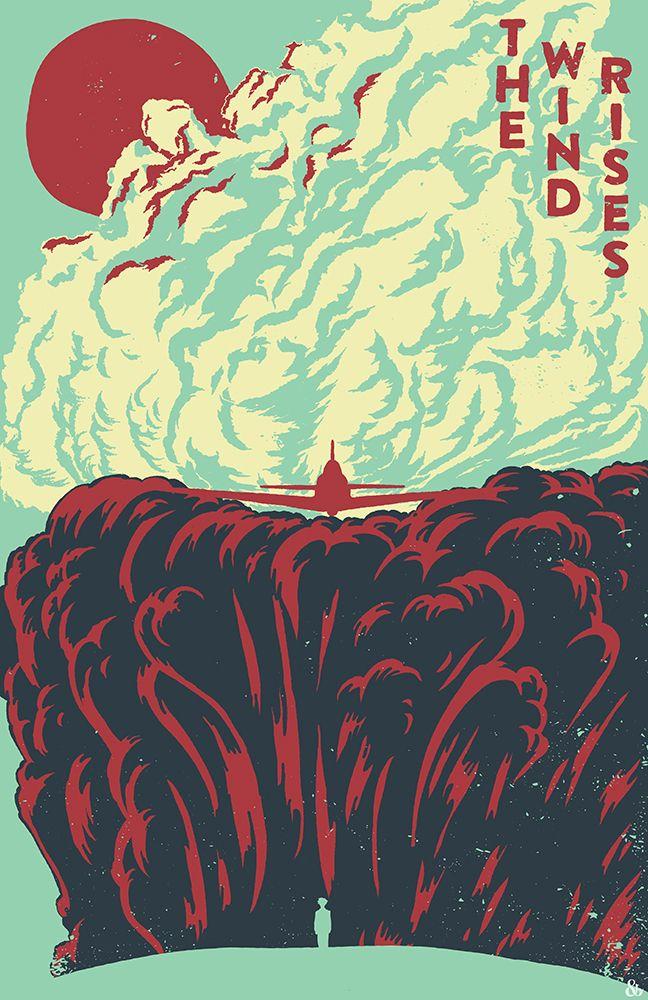 Wind Rises - miyazaki, ghibli, thewindrises - andbloom | ello