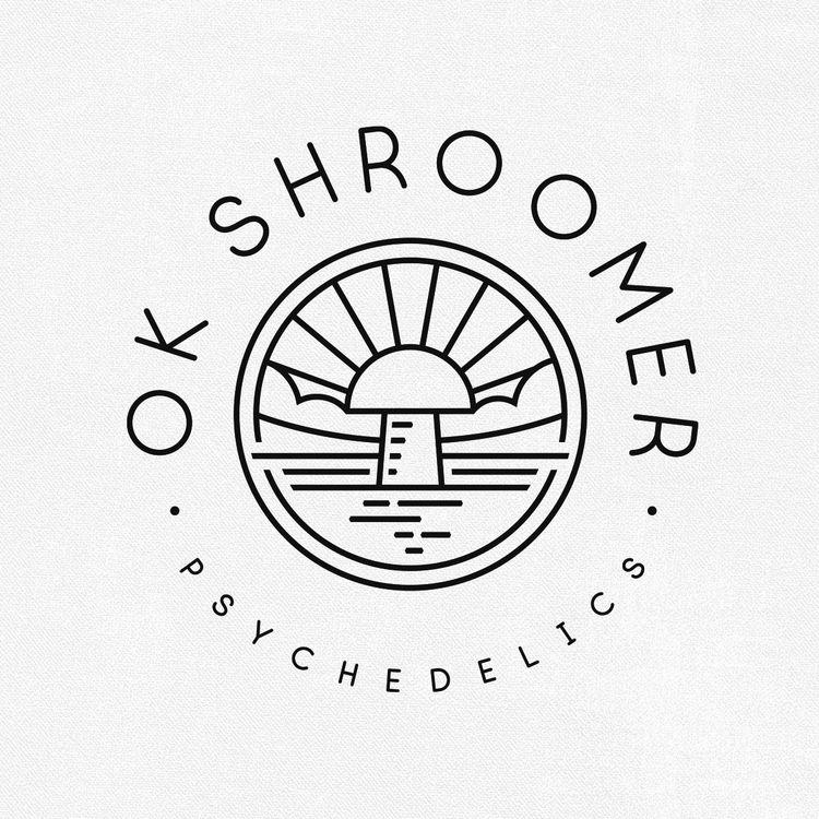 Shroomer - okboomer, shrooms, mushrooms - gintron | ello