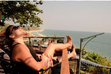 Sffordable yoga retreats caribb - vishnuyoga | ello