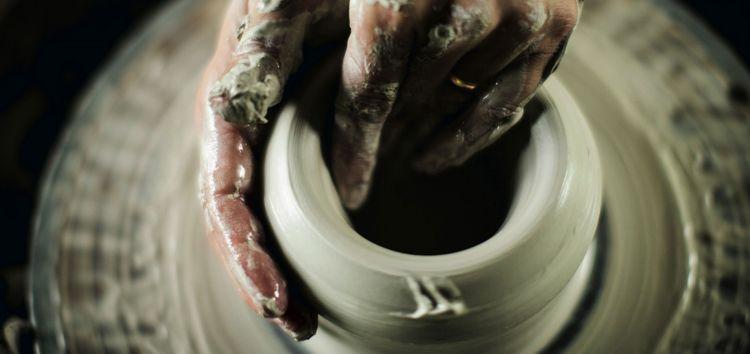 Tunisia Pottery - evebernard   ello