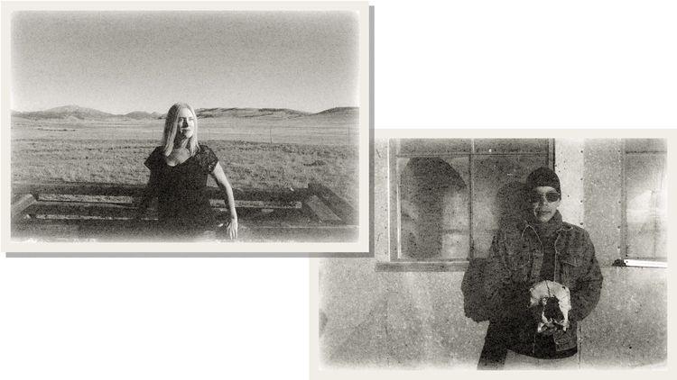 Colorado Gothic Starring Expire - ridingwithcarl | ello