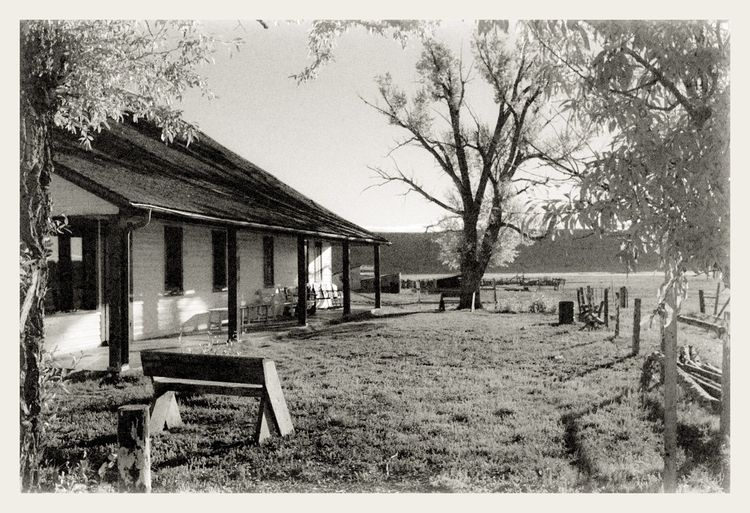 Ranch Tales photo roll expired  - ridingwithcarl | ello
