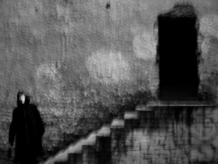stairs Artistic photography Ale - roddiemac | ello