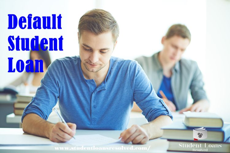Default Student Loan loan defau - zaranuru1308 | ello