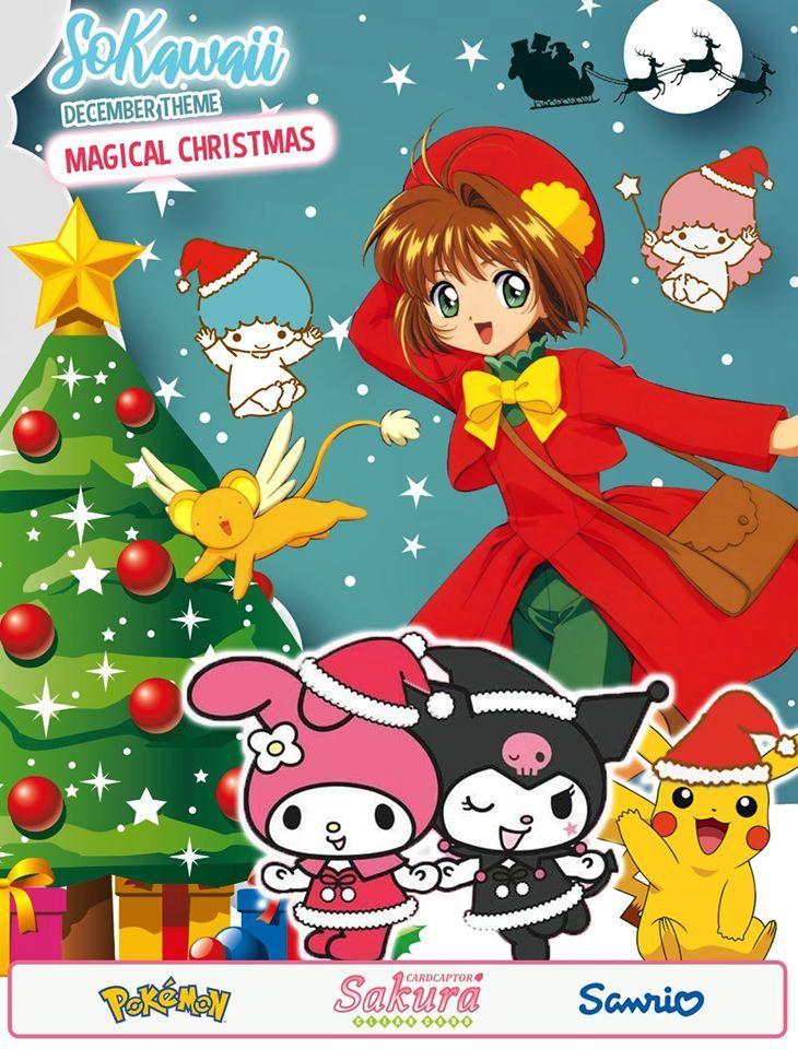 SoKawaii December Box Review Ch - comicbuzz | ello