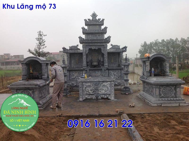 Những mẫu lăng mộ xây đẹp giá r - daninhvanninhbinh35 | ello
