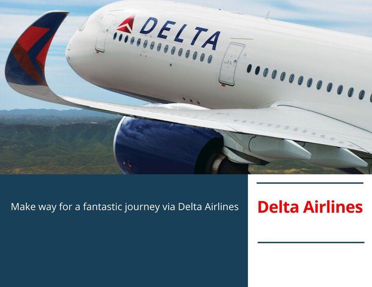 Delta Airlines Reservations ren - aircanadaairlines | ello