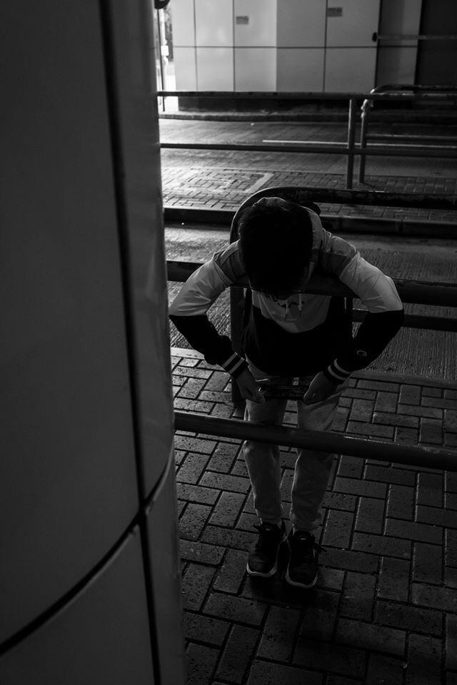 hongkong, hk, youth, boy, child - karlwong422   ello