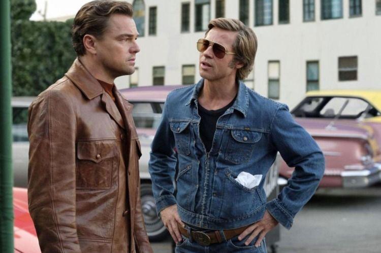 Quentin leads Top Ten list film - peterhowellfilm | ello