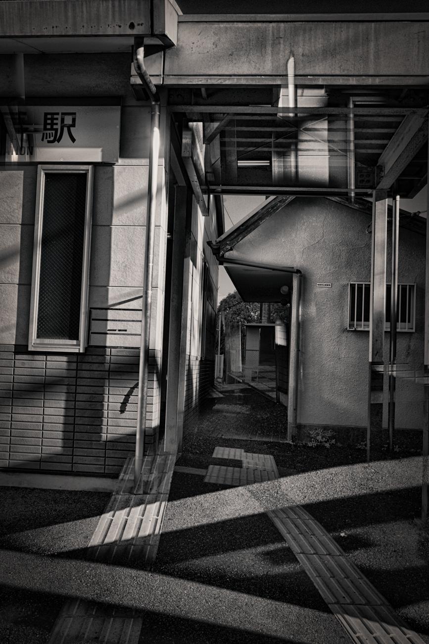 Purchased Ticket Station - photography - brenthirak | ello