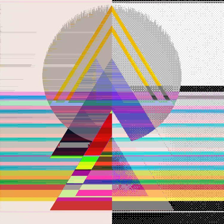 untitled, variations art - digital - elstano | ello
