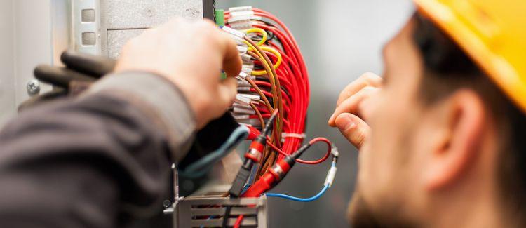 Elektriker Notdienst Wien - eksimaya | ello