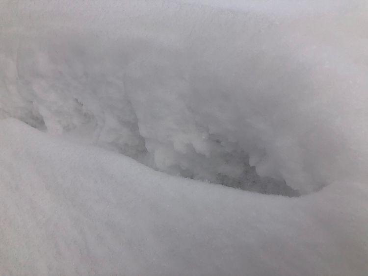 Crevasse | Winter 2019 - willross | ello
