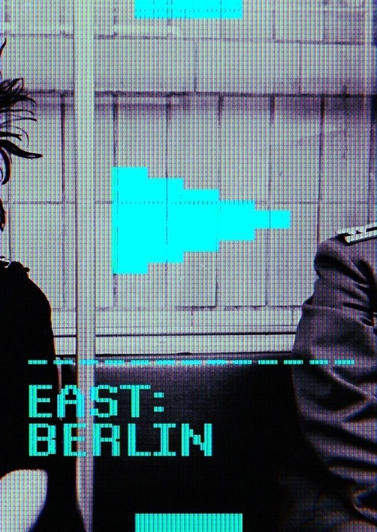 East:Berlin  - east, berlin, eastberlin - rottwang   ello