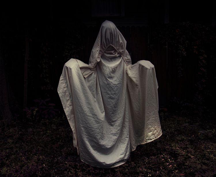 Ghost ghosts Conrad Valone 2019 - conradvalone | ello