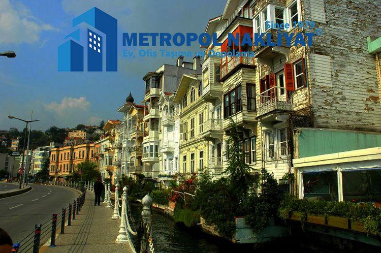 Arnavutköy Nakliyat Firması Gün - metroplnakliyat | ello