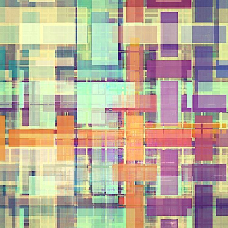 200102.ch  - digital, abstract, texture - alexmclaren | ello