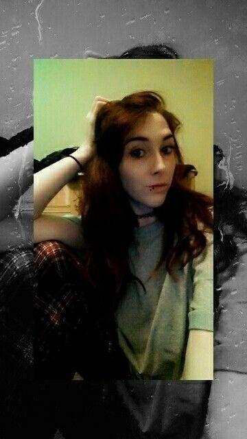Boundaries - selfie, photography - findommistress666 | ello