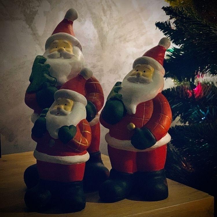 personal Santas, Jan 2nd - 2020challenge365 | ello