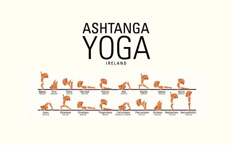 Ashtanga yoga strategy, intende - yogadetoxtherapy | ello
