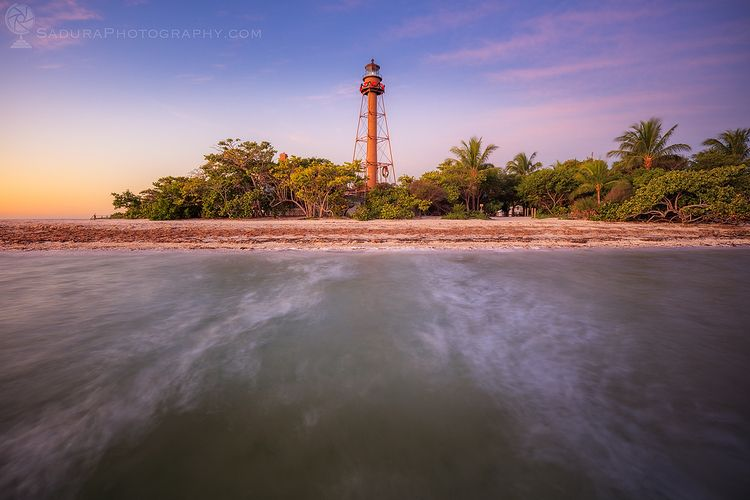 Sanibel Lighthouse - Point Ybel - hsphotos | ello