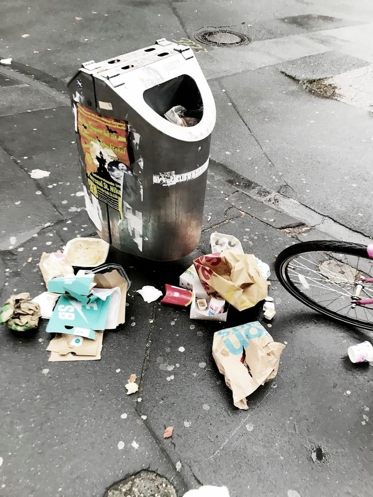 streetart, streetstyle, streetphotography - christianeisner   ello