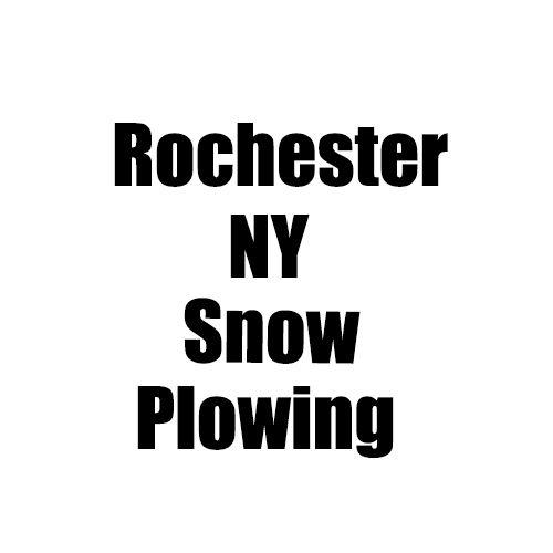 Rochester NY Snow Plowing Phone - snowplowinny | ello