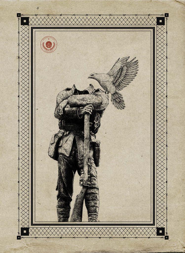 War - illustruth | ello