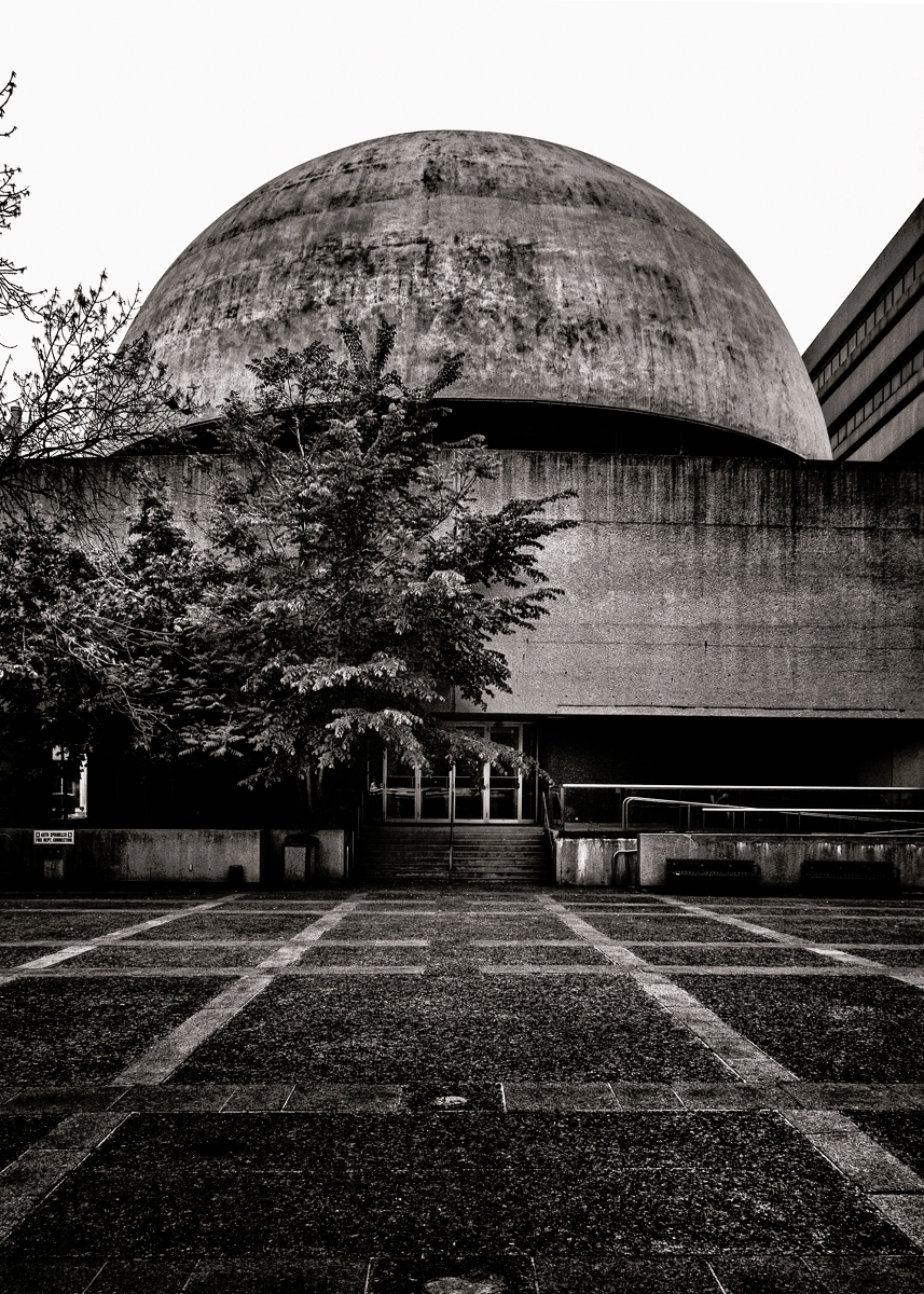 McLaughlin Planetarium 2. 100 Q - thelearningcurvephotography | ello