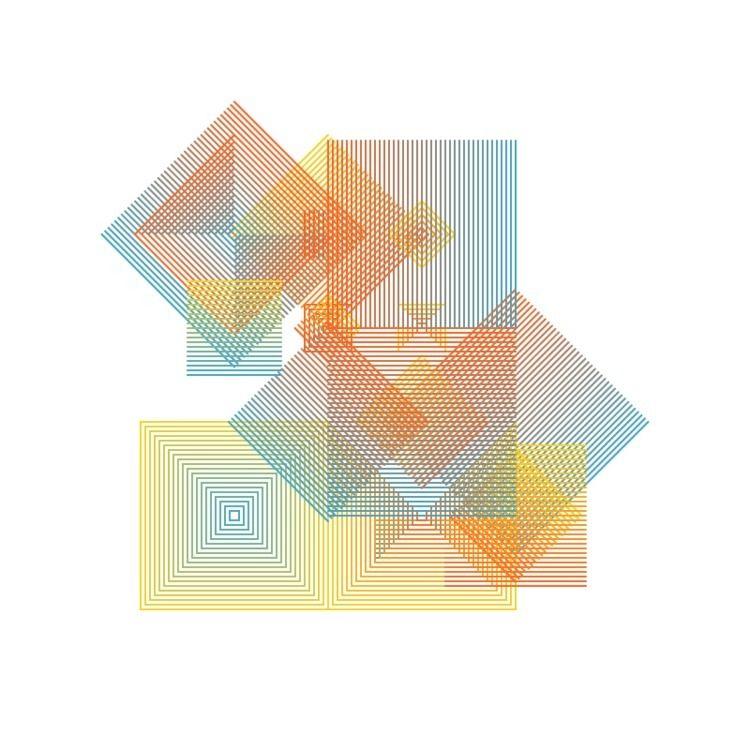 Geometric Shapes / 200110 - sasj | ello