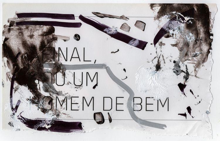 sem título - art, feminism, abstract - lauragrubba | ello