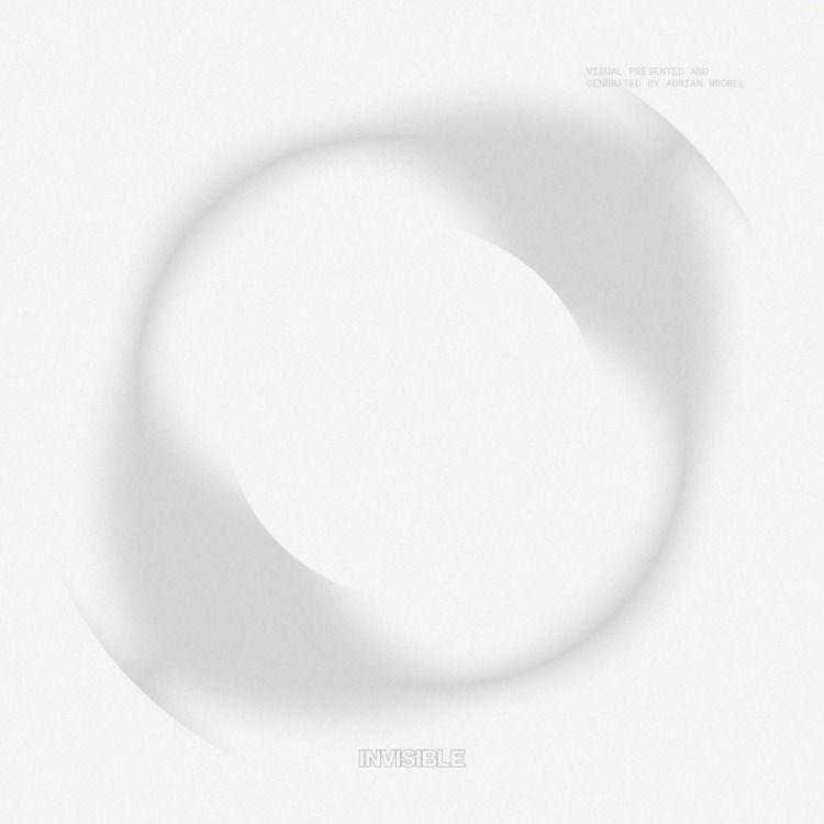 invisible lives - design, type, graphicsdesign - notonacid   ello