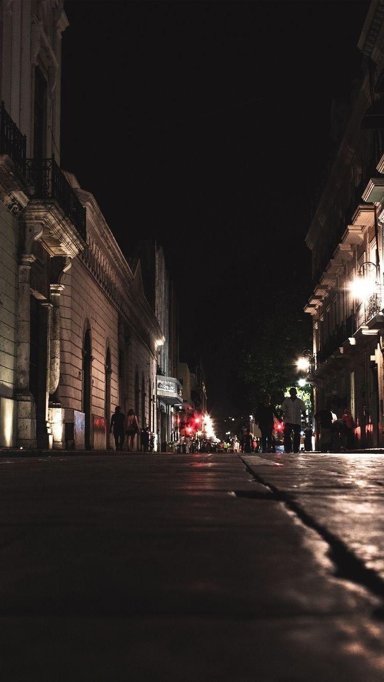 Calles del centro de Mérida, Yu - giovanniguido | ello
