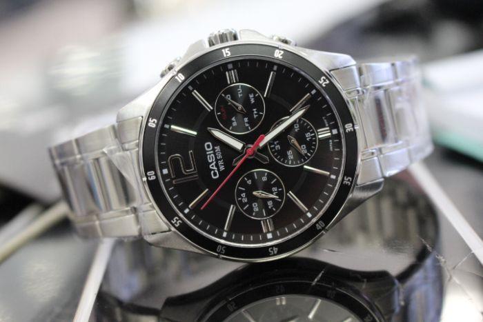 9Mẫu đồng hồ nam Casio đẹp bán  - jpwatchhn | ello
