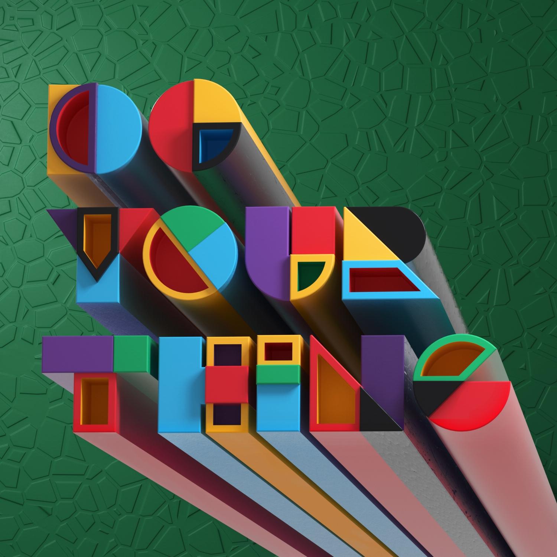 time - ello, design, typography - cadenascarlo | ello