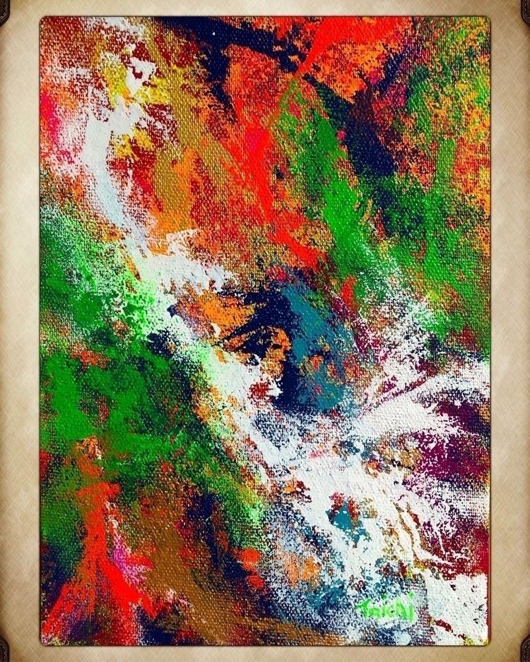 Japan abstract style height さらな - taichi_nagayama | ello
