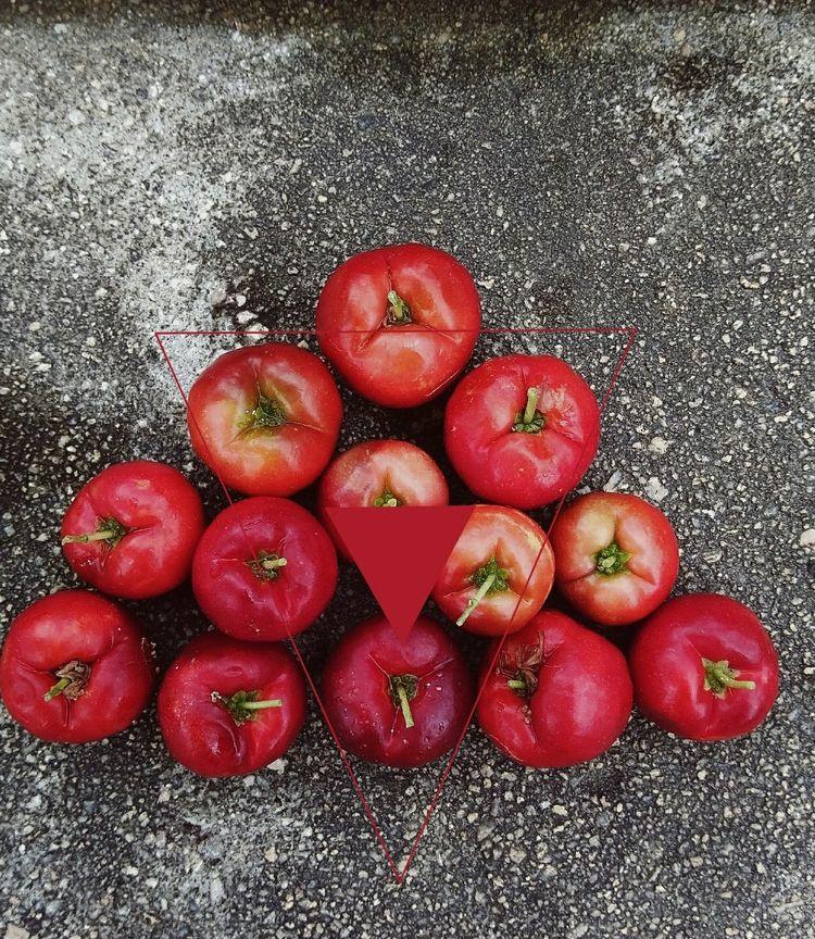 red, fruit, redvelvet - belaxzx | ello