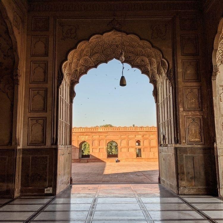 travel, lahore, pakistan - lauren__tea | ello