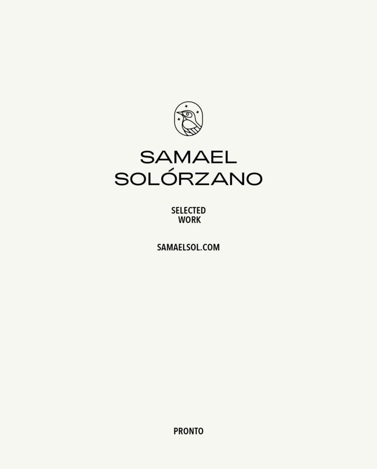 website coming - samael319 | ello