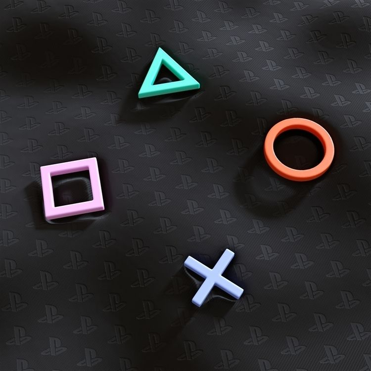 Buttons. Disclaimer: Playstatio - ionsounds | ello