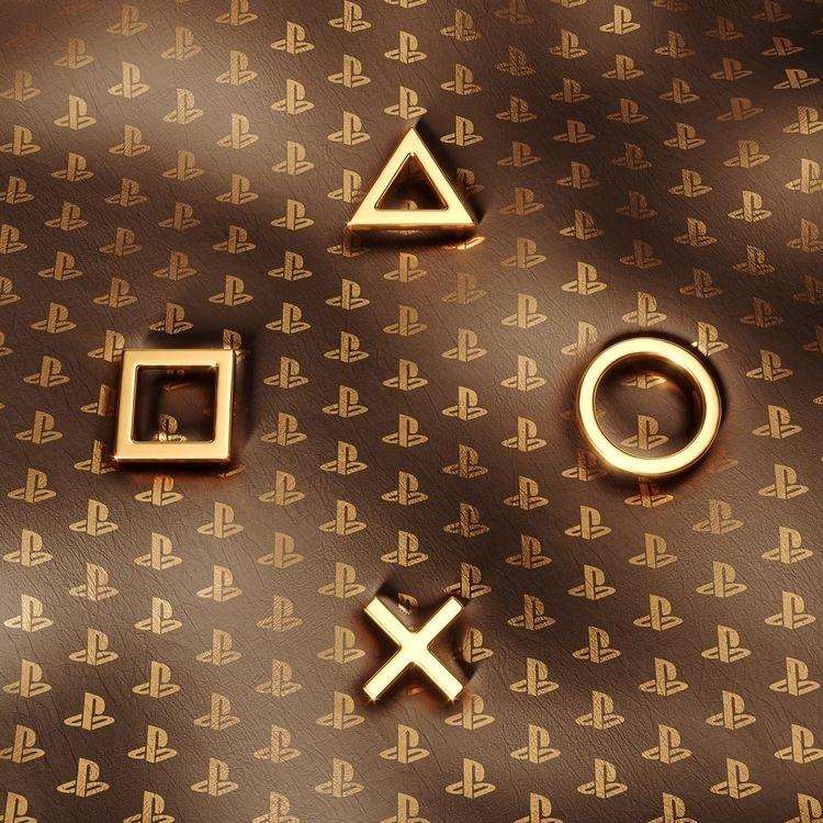 Luxury button. luxury version p - ionsounds | ello