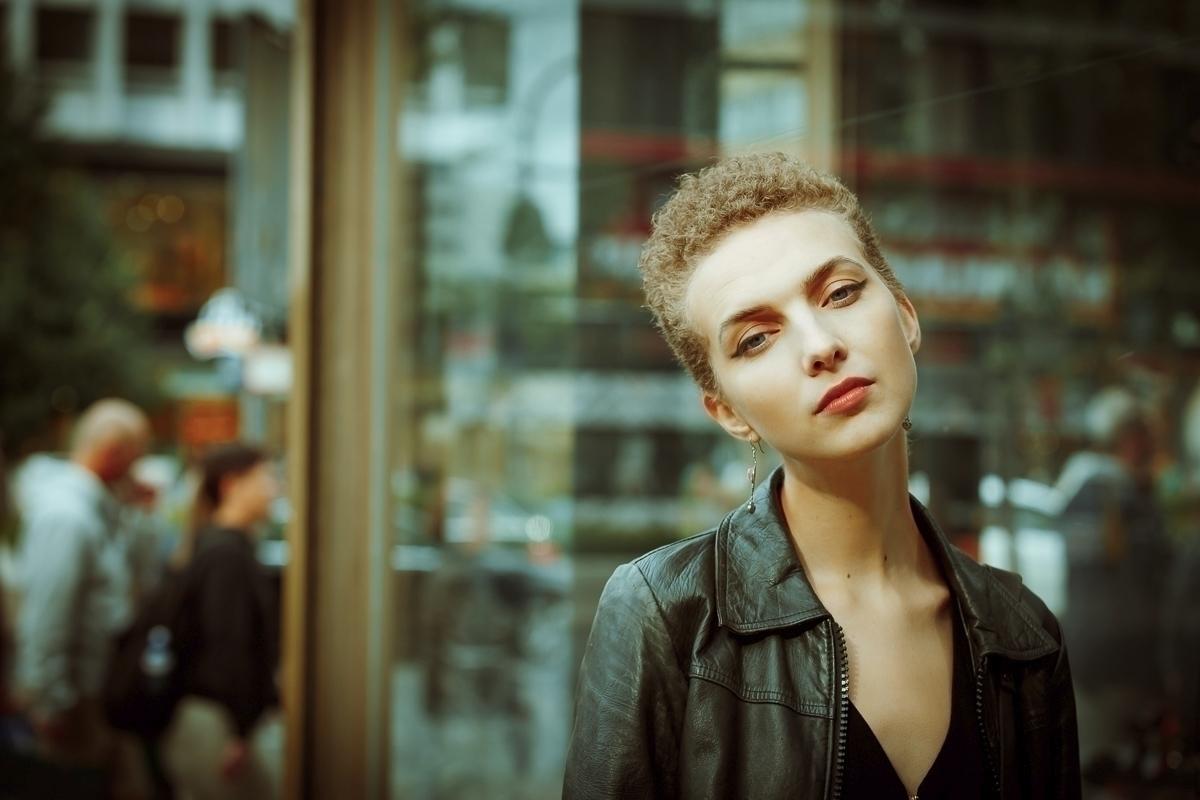 Anna Avramenko - AnnaAvramenkoByCWB - chriswbraunschweiger | ello