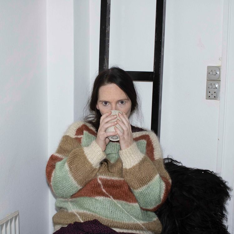 Swedish vintage jumper obsessio - naomilittle | ello