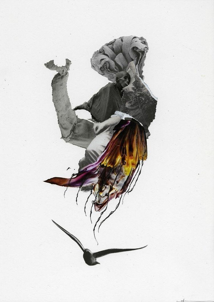 fig. 193 - 'Angel Ascending', 2 - curtispatrickarnold   ello