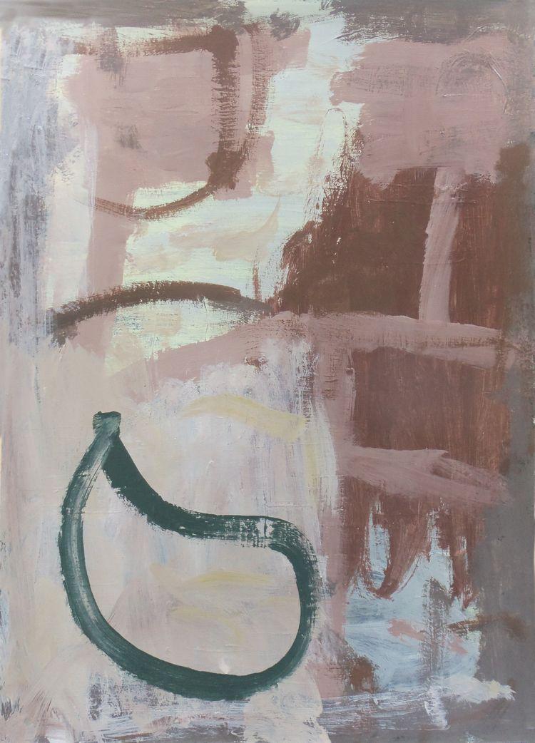 Triste Sire. 2020 - art, contemporaryart - stephanesalvi | ello
