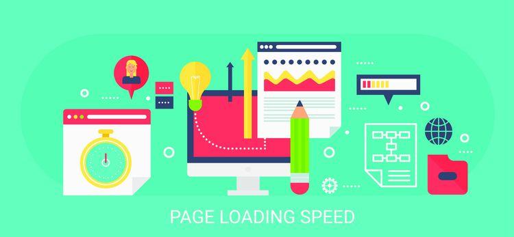 Decreased Page Load Time Increa - martinroyfaris | ello